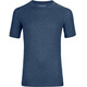 Ortovox M's 105 Ultra Short Sleeve Night Blue